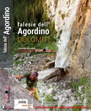 Guida Arrampicata Falesie Agordino